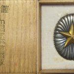 陸軍大学校卒業徽章