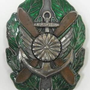 航空優等徽章