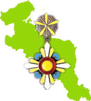 京都府の勲章・徽章・褒章の買取業者を比較
