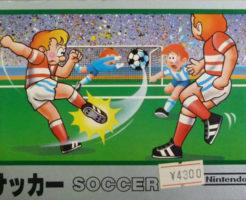 FC版サッカー