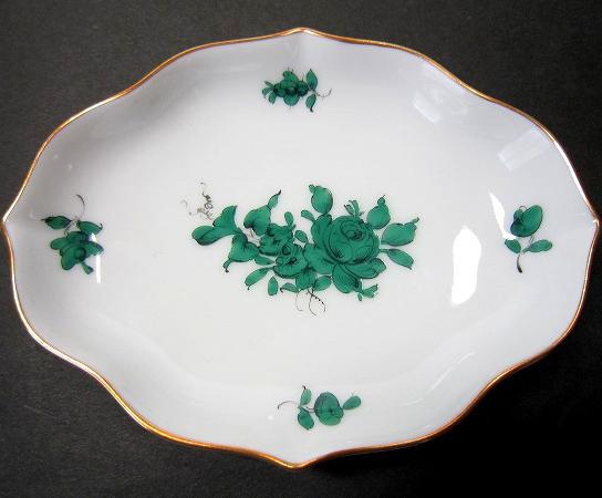 アルペンフラワー小皿