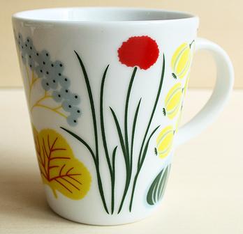 クリナラ マグカップ