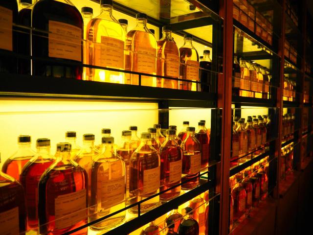 コレクターがおすすめするウイスキーの買取業者を徹底比較