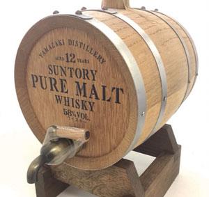 サントリー山崎12年ウイスキーの価値と買取相場